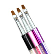 6# Gel Brush FGP-07